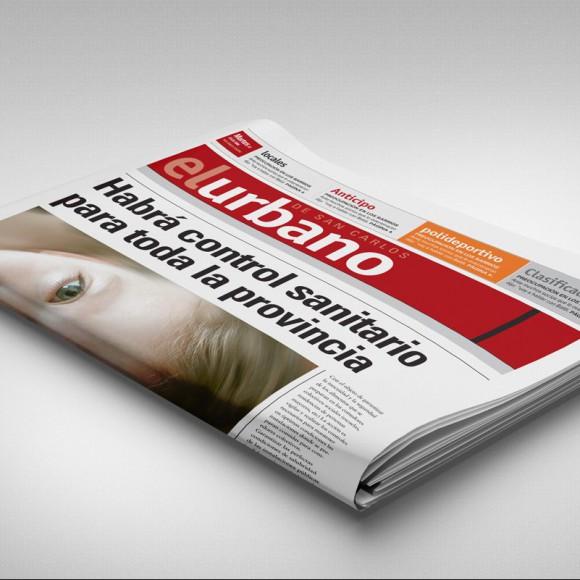 Diario El Urbano