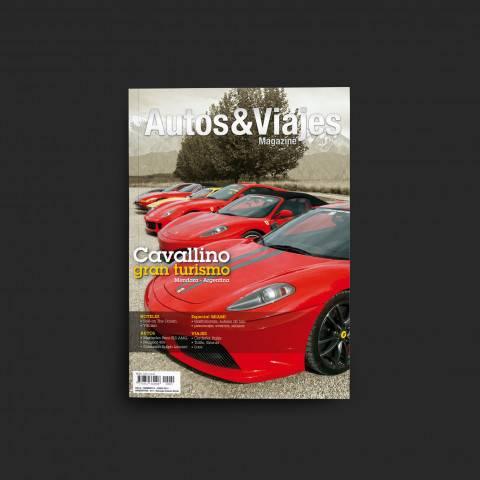 Autos & Viajes