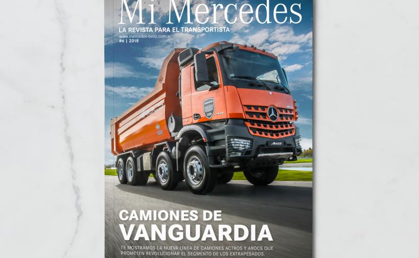 Mi Mercedes